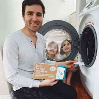 Kind Laundry Customer