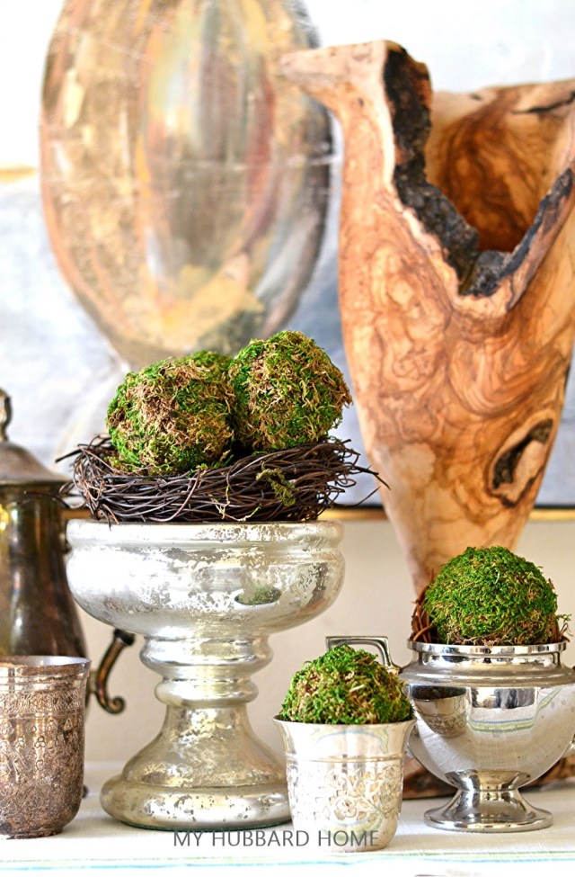 How To Make Moss Balls
