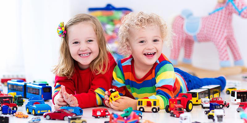 Childcare Centers: Improve Business Management With An