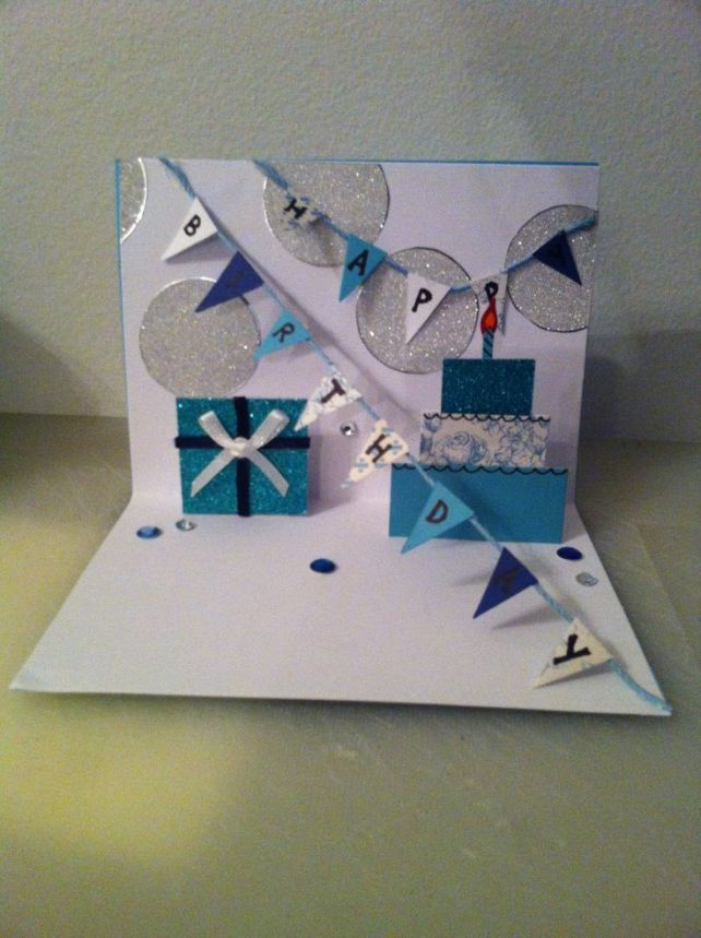10 Clever And Unique Birthday Card Ideas My Humble Hub