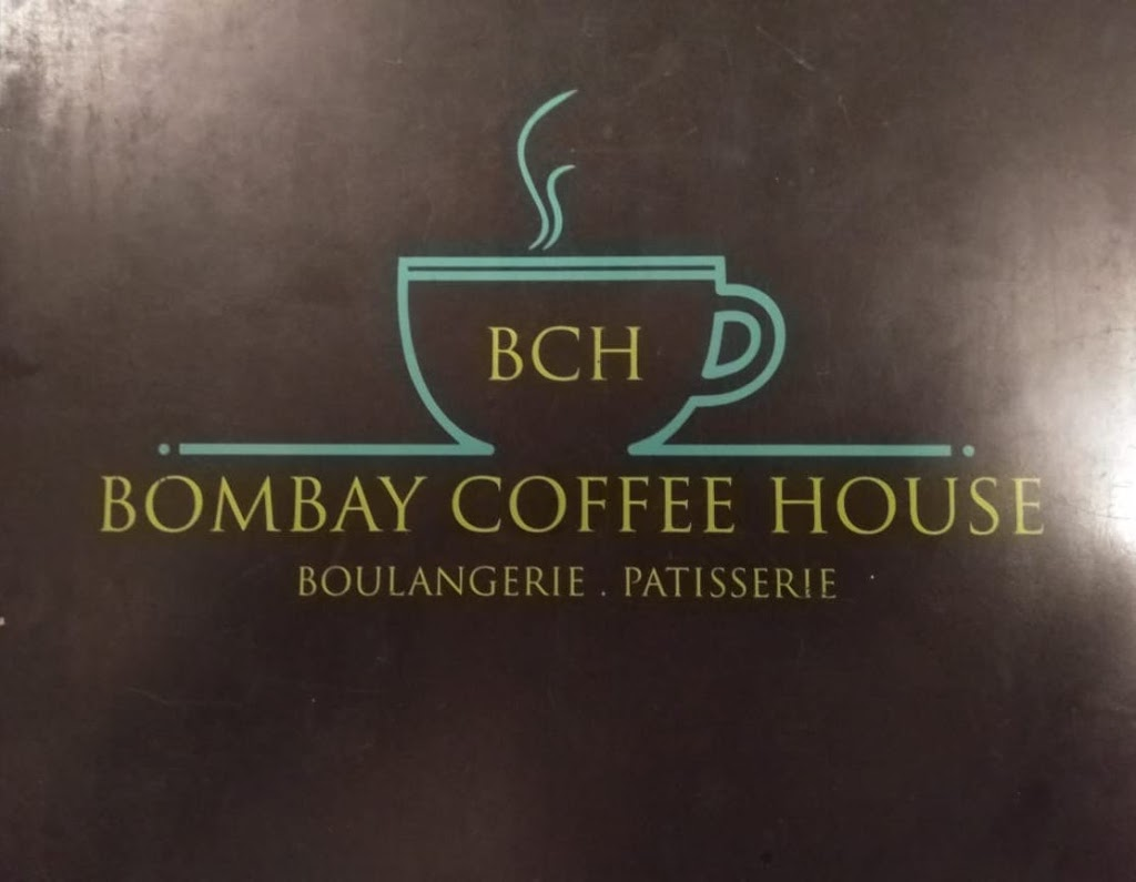Bombay Coffee House, Fort