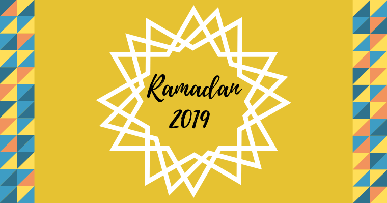 Ramadan Recipes 2019 Volume 3
