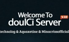About Doulci server