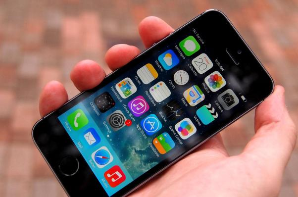 iphone ios9 crash