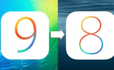 downgrade ios9.1 to 8.4.1
