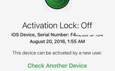 unlock ipad fast