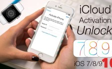 How to unlock Iphone Passcode Carrier iCloud Tutorial