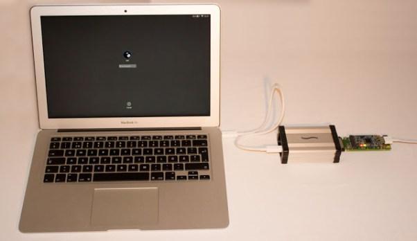 unlock iCloud password mac