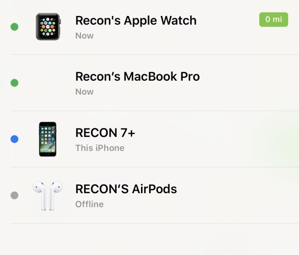 Find-My-AirPods-Find-My-iPhone-icloud
