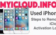 4 ways remove icloud password