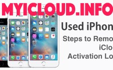 4 ways remove icloud password