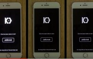 KeenLab jailbreak iOS 10.3.2 & 11 beta demo MOSEC 2017