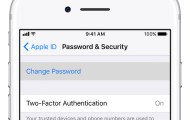 Complete remove icloud on activated iphone with 2FA