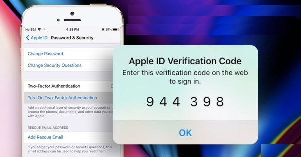 Full remove icloud with 2 Factor Authentication enabled and phone number