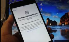 Remove MDM Remote Management from iphone ipad Remove MDM Remote Management from iphone ipad