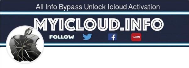 author myicloud.info