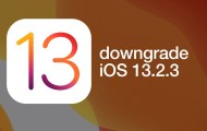 Downgrade your iPhone ipad with SHSH blobs using checkm8