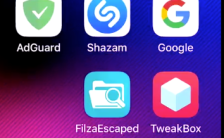 FilzaEscaped for iOS 13 iPhone Pro A12&A13 devices