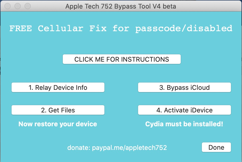 Free Cellular Fix For Passcode Locked Disabled Iphone Ipad Apple Tech All About Icloud And Ios Bug Hunting