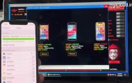 FMIOFF Proxy no need jailbreak most advanced method remove iCloud from activated device OPEN MENU