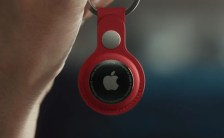 Apple releases a new AirTag tracker