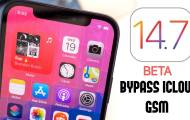 iCloud Bypass iOS 14.7 GSM with Signal for iPhone 8, 8 Plus, and iPhone X only