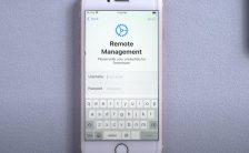 MDM Bypass on iPhone and iPAd iOS 15 Remote Management