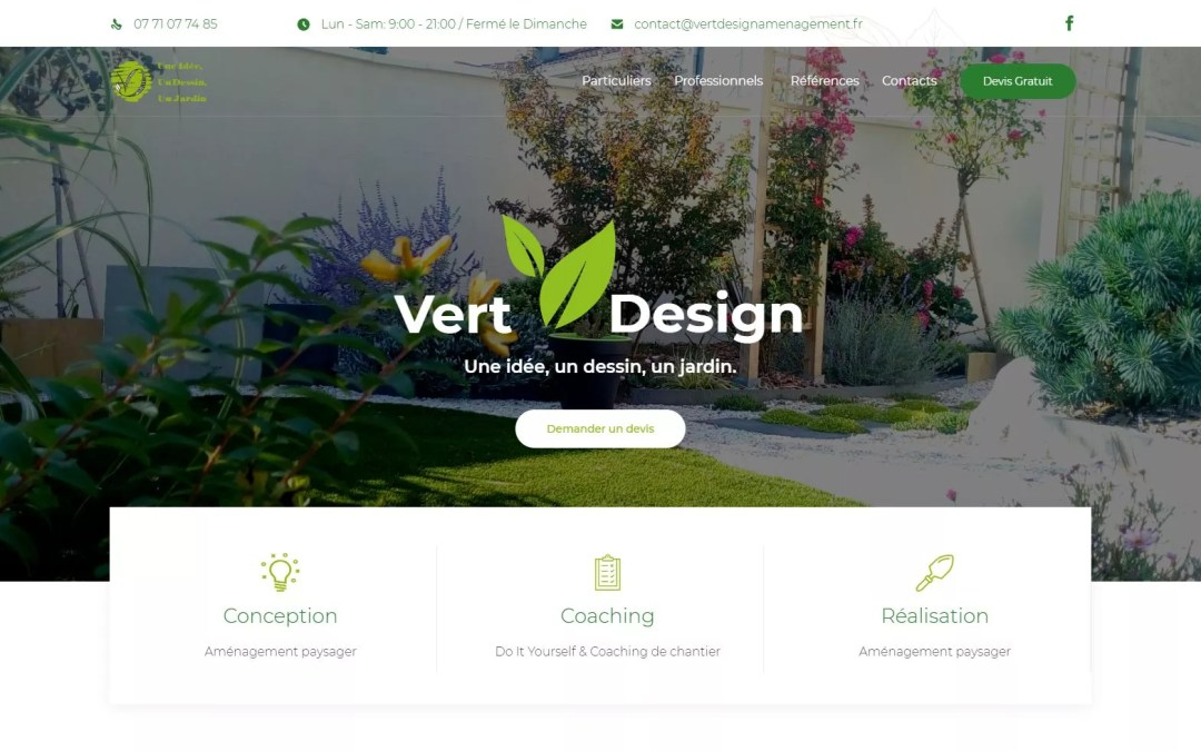 Vert Design