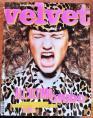 Velvet 2009