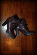 Ankle Boots for Charlize Theron