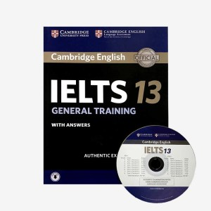 Cambridge-IELTS-13-Academic-Students-Book-with-Answers-Sale in Sri Lanka