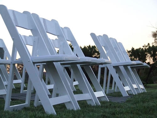 SUNRISE PARTY RENTAL Tent Rental Chairs Rental Tables
