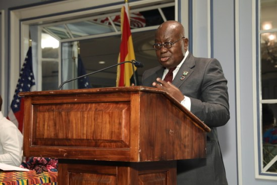 The Government Of Ghana Signs Historic Agreement With W.E.B. Du Bois Museum Foundation To Build Du Bois Museum Complex
