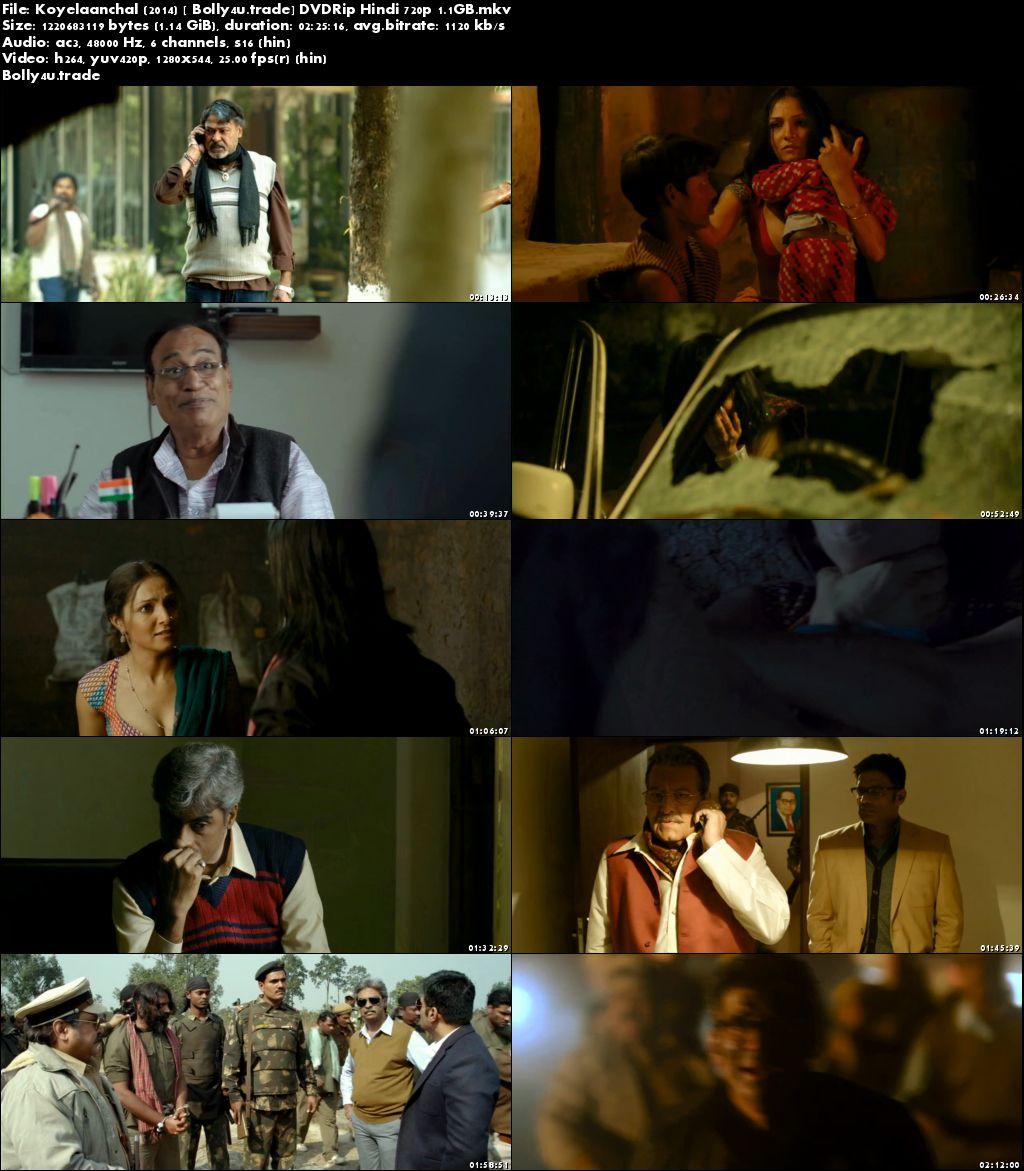 Hd 720p The Koyelaanchal Movie