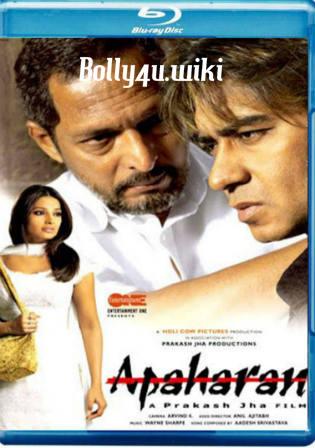 Apaharan 2005 BRRip Full Hindi Movie Download 720p Watch Online Free bolly4u