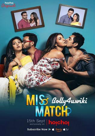 Mis Match 2018 HDRip 350MB Hindi 480p Watch Online Full Movie Download bolly4u