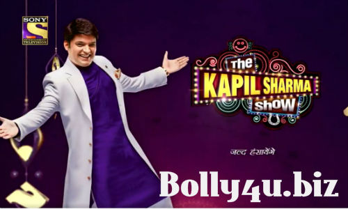 The Kapil Sharma Show HDTV 480p 250Mb 24 February 2019 Watch Online Free Download bolly4u