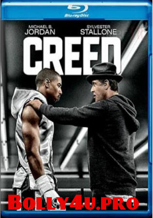 Creed 2015 BRRip 1GB Hindi Dual Audio 720p Watch Online Full Movie Download bolly4u