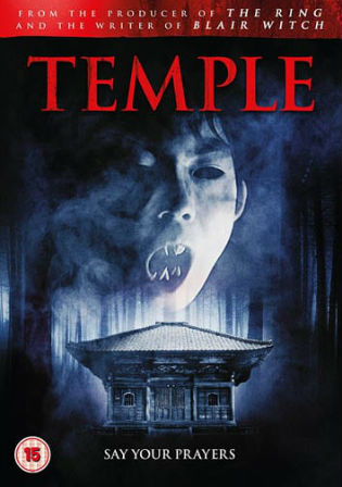 Temple 2017 WEB-DL 250Mb Hindi Dual Audio 480p Watch Online Full Movie Download bolly4u