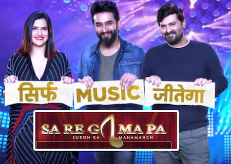 Sa Re Ga Ma Pa Lil Champs HDTV 480p 270MB 24 March 2019 Watch Online Free Download Bolly4u