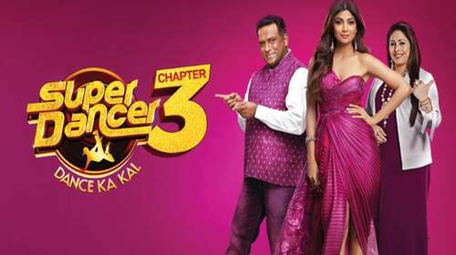 Super Dancer Chapter 3 HDTV 480p 200MB 24 March 2019 Watch Online Free Download bolly4u