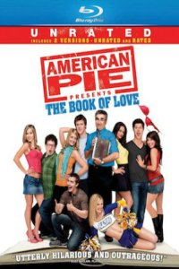 American Pie Presents The Book of Love 2009 BRRip 850Mb Hindi Dual Audio 720p