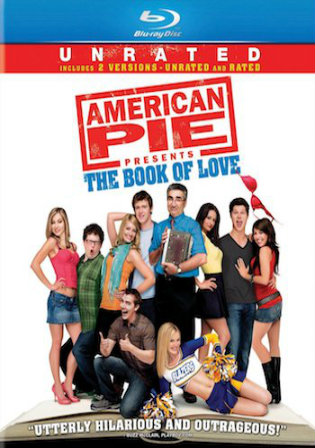 American Pie Presents The Book of Love 2009 BRRip 850Mb Hindi Dual Audio 720p Watch Online Full Movie Download bolly4u