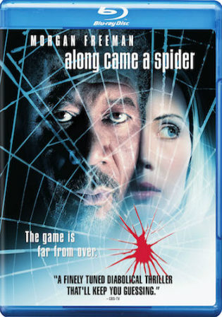 Along Came A Spider 2001 BluRay 850Mb Hindi Dual Audio 720p Watch Online Full Movie Download bolly4u