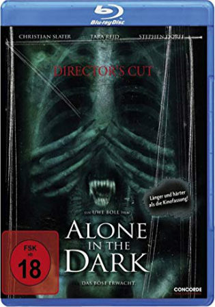 Alone In The Dark 2005 BluRay 800MB UNRATED Hindi Dual Audio 720p Watch Online Full Movie Download bolly4u
