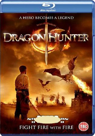 Dragon Hunter 2009 BRRip 300MB Hindi Dual Audio 480p Watch Online Full Movie Download bolly4u