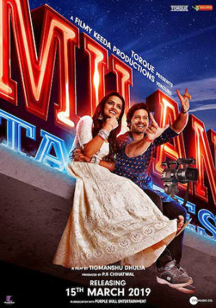 Milan Talkies 2019 HDRip 950MB Hindi 720p Watch Online Full movie Download bolly4u