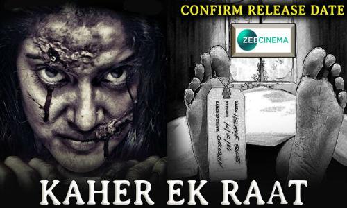 Kaher Ek Raat 2019 HDTV 300MB Hindi Dubbed 480p Watch Online Full Movie Download bolly4u