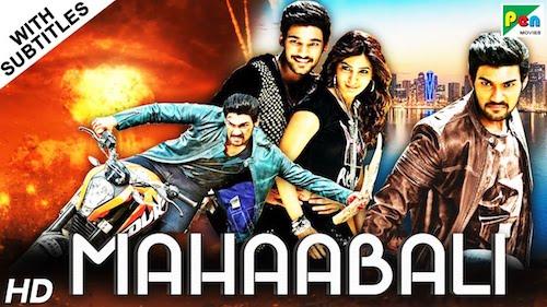 Mahaabali 2019 HDRip 900MB Hindi Dubbed 720p Watch Online Full Movie Download bolly4u