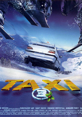 Taxi 3 2003 BluRay 300MB Hindi Dual Audio 480p Watch Online Full Movie Download bolly4u